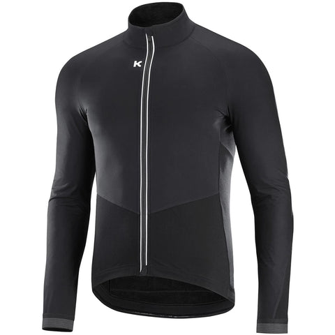 MERINO Jacket - Black