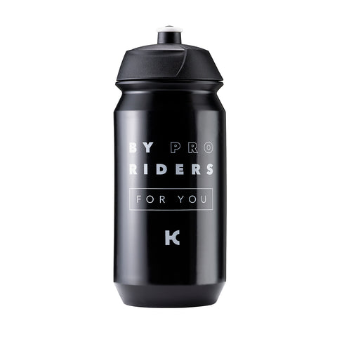 KATUSHA Water Bottle - Black