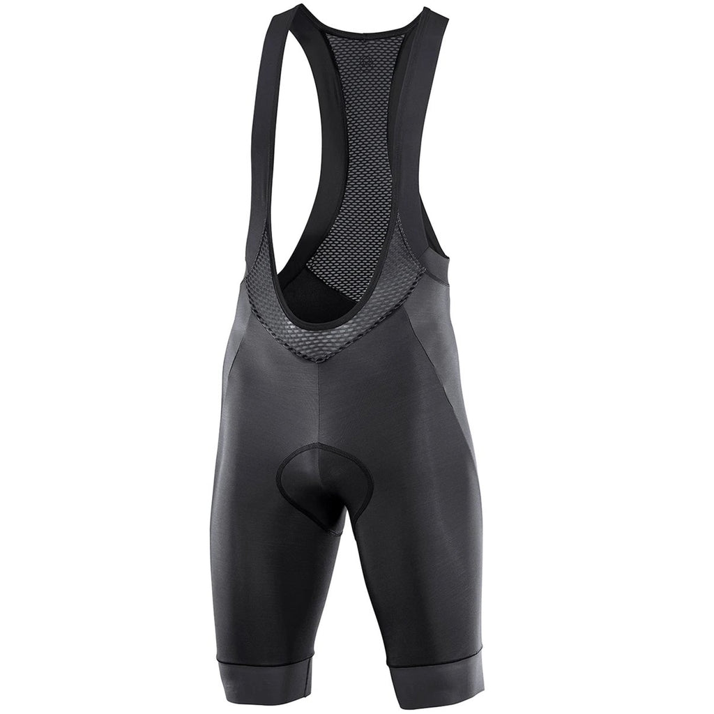 Katusha Apparel - WARM DWR Cycling Bib Shorts - Black