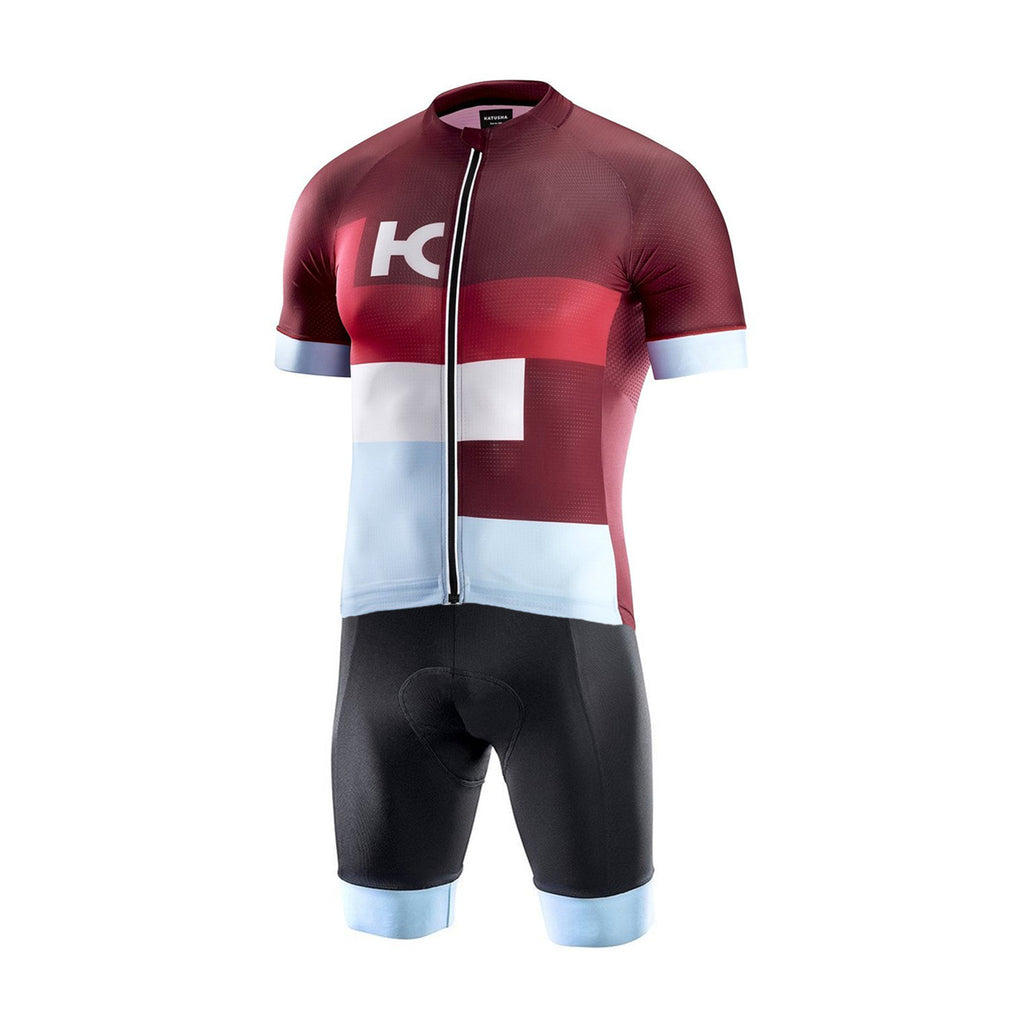 Katusha BREAKAWAY Cycling Kit – KATUSHA Sports 50eed5396