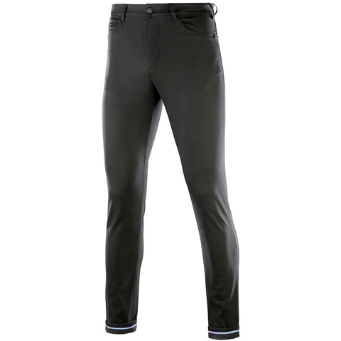 Katusha Cycling COMMUTER Pant - Black
