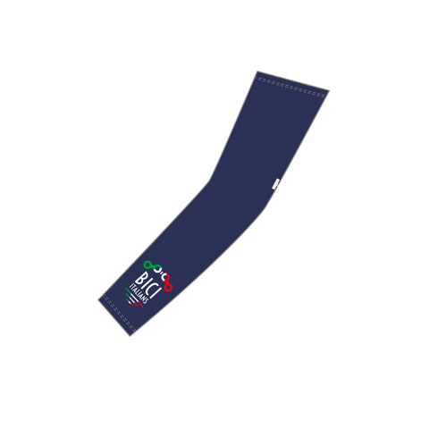 BICITALIANS Arm Warmers - Bici Blue