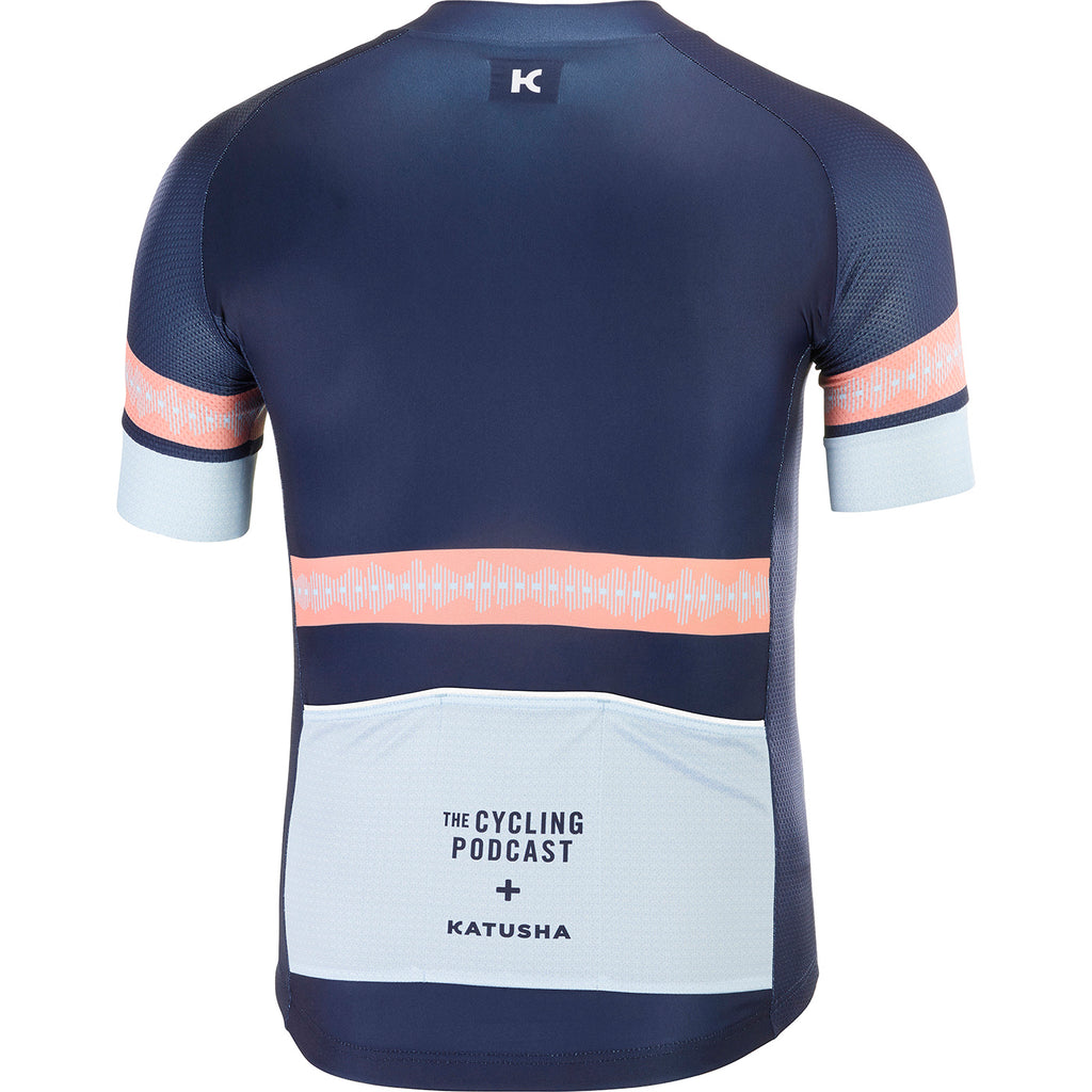 The Cycling Podcast - Men's Jersey