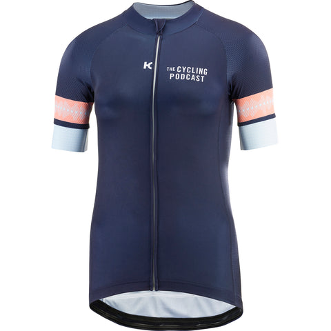 The Cycling Podcast - Women's Jersey