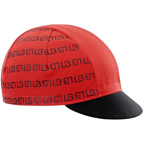 Katusha LITTLE BLEEDERS Race Cycling Cap - Red