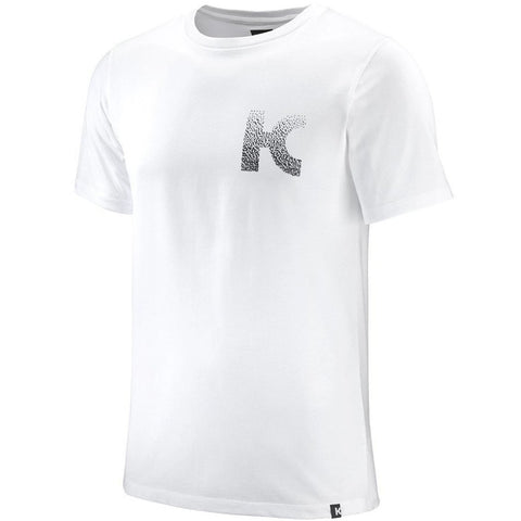 Katusha COTTON T-shirt Short Sleeve - UR White