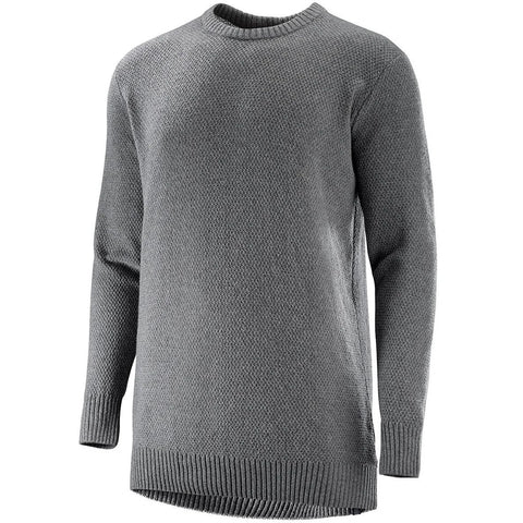 Katusha MERINO Sweater - Iron Gate
