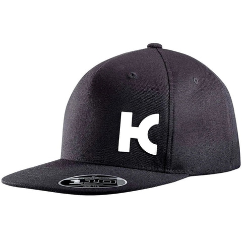 Katusha Cycling FREE TIME Cap - Black