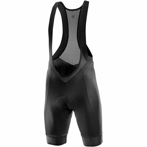 Katusha ICON Cycling Bib Shorts - Black