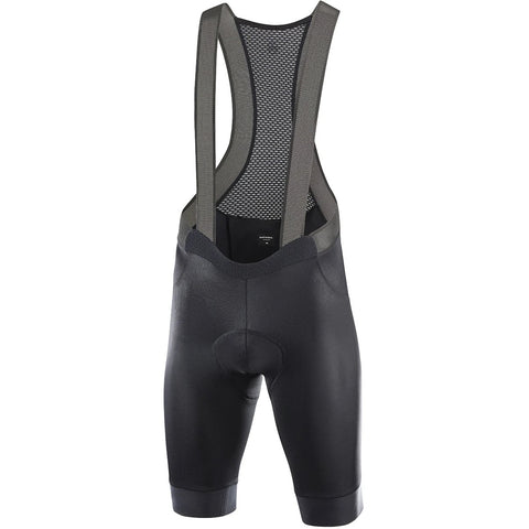 Katusha ICON Cycling Bib Shorts Long - Black