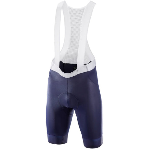 Katusha ICON Cycling Bib Shorts - Peacoat Blue