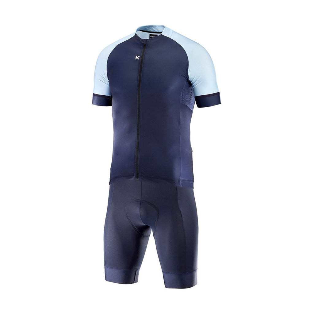 Katusha ICON Cycling Kit Peacoat Blue – KATUSHA Sports 44bdecc3a