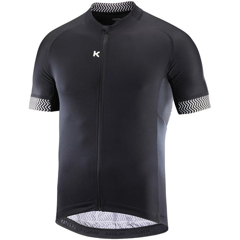 ICON Jersey  - Black K Illusion