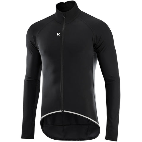 LIGHT SOFTSHELL 2.0 Jacket  - Black
