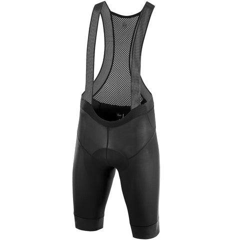 KATUSHA Men's Icon Cycling Bib Shorts - Black