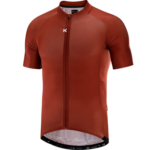 KATUSHA Men's Icon Cycling Jersey - Arabian Spice