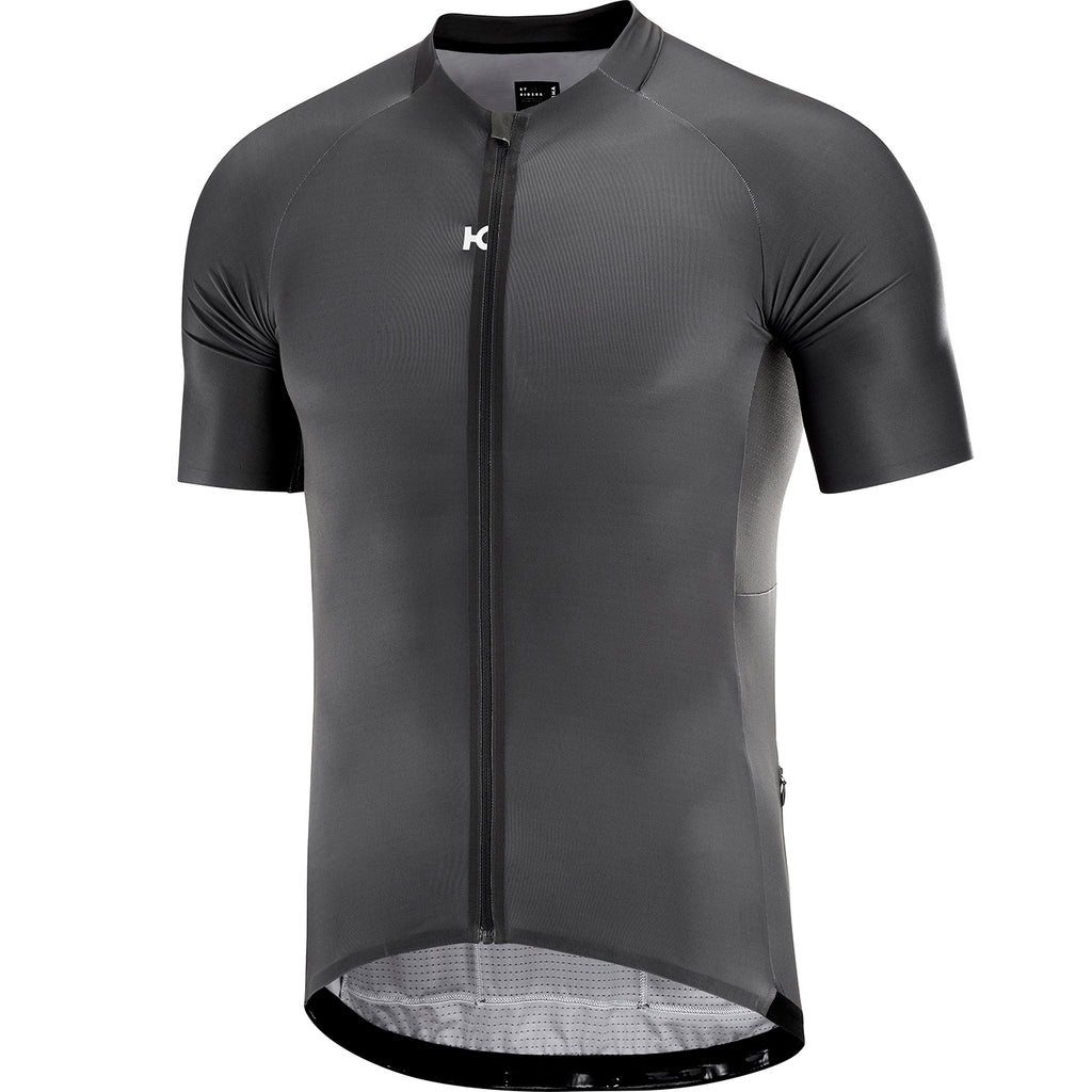 KATUSHA Men's Icon Cycling Jersey - Asphalt