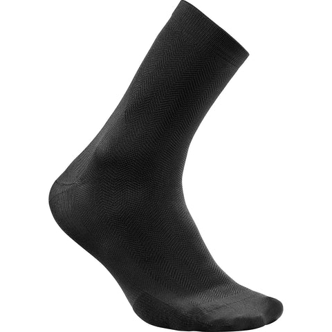 Katusha PERFORMANCE Cycling Socks - Black