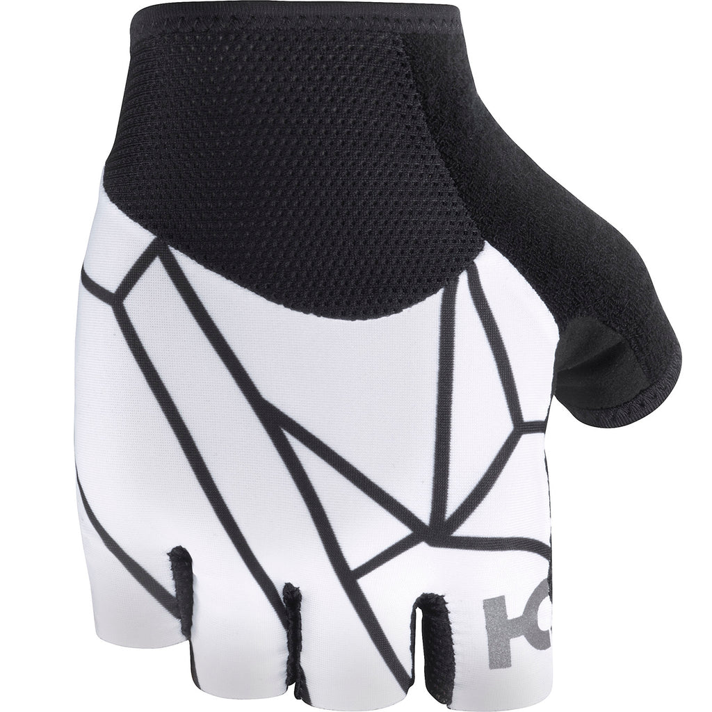 KATUSHA Men's SUPELIGHT Cycling Gloves - K Illusion 2 / White