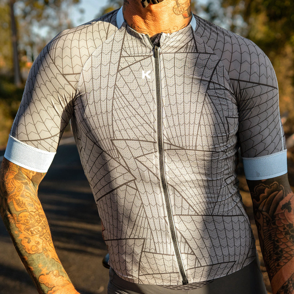 SUPERLIGHT Jersey - Australia / Micro Chip