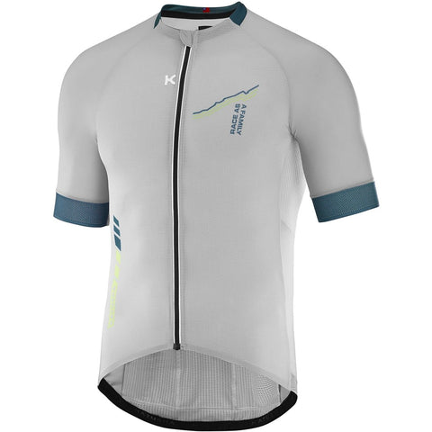 SUPERLIGHT Jersey  - Micro Chip / Taiwan KOM