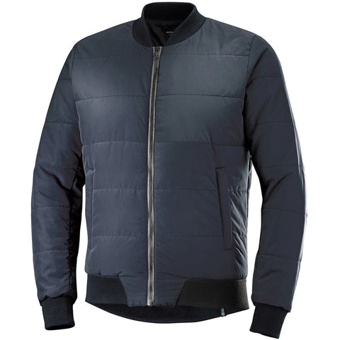 Katusha INSULATED Cycling Jacket - Salute