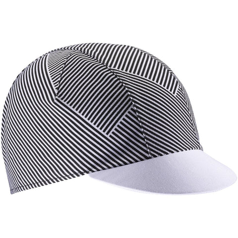RACE Cap - 90 Degrees White