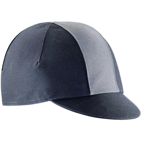 Katusha RACE Cap - Black Grey