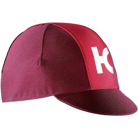 Katusha RACE Cycling Cap - Sangre