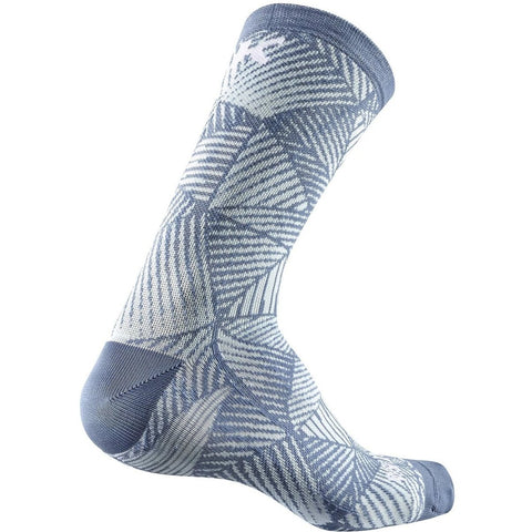 Katusha RACE Cycling Socks - AOP shadow