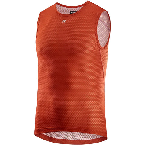 SUPERLIGHT Base Layer  - Orange