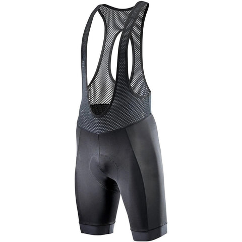 Katusha SUPERLIGHT Cycling Bib Shorts 2017- Black