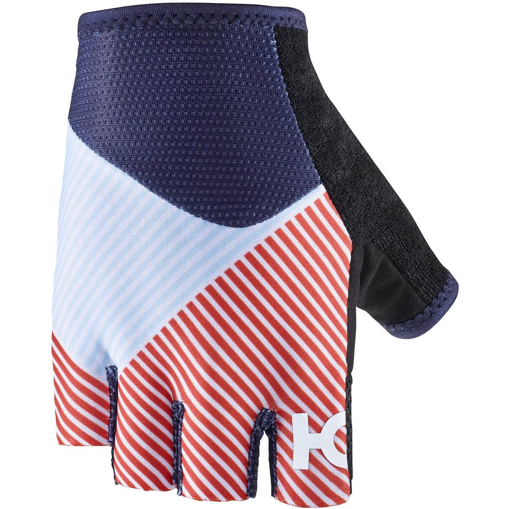 Katusha SUPERLIGHT Cycling Gloves - 90 Degrees Orange