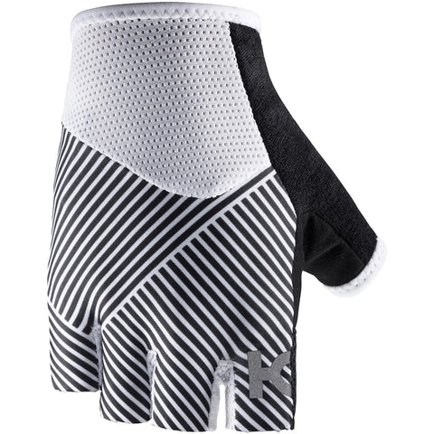 Katusha SUPERLIGHT Cycling Gloves - 90 Degrees White