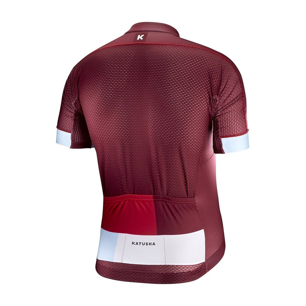 4fe55b578 Katusha BREAKAWAY Cycling Kit – KATUSHA Sports