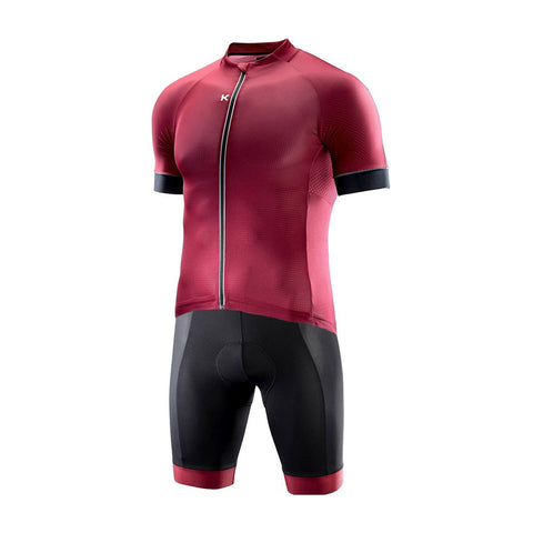 SUPERLIGHT Cycling Kit - Sangre