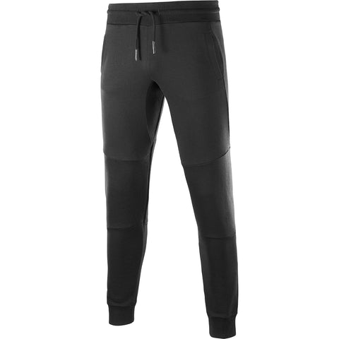 Katusha Cycling COMMUTER Sweat Pant - Black