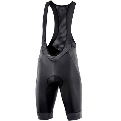 Katusha WARM Cycling Bib shorts - Black
