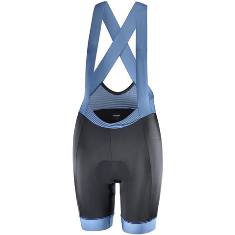 ALLURE Bib Shorts - Black Stellar