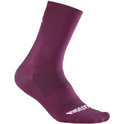 Katusha Women ALLURE Cycling Socks - Anemone