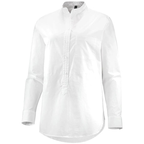 Katusha Womens BLOUSE Shirt - White
