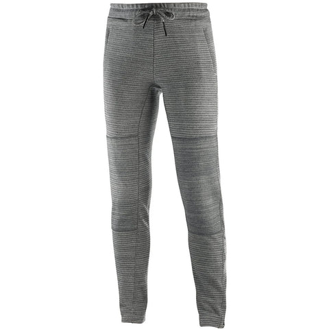 Katusha Womens KNIT Pant - Light Grey