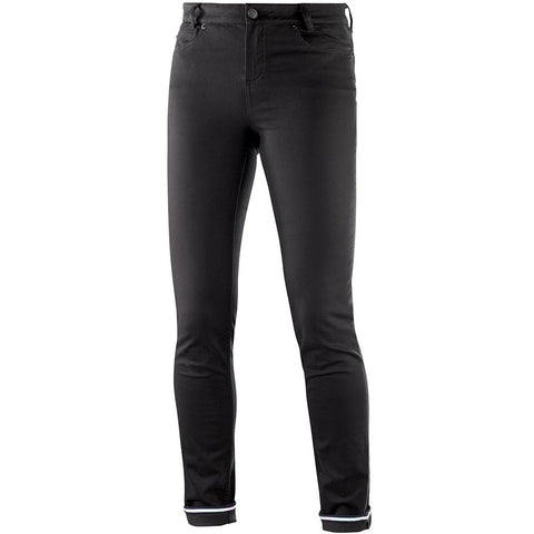 Katusha Cycling Womens STRETCH Pant W - Black