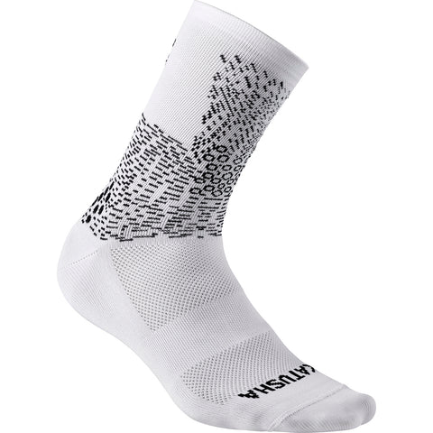 KATUSHA Women's Allure Cycling Socks - Landscape