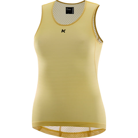 KATUSHA Women's Allure Cycling Base Layer - Sunlight