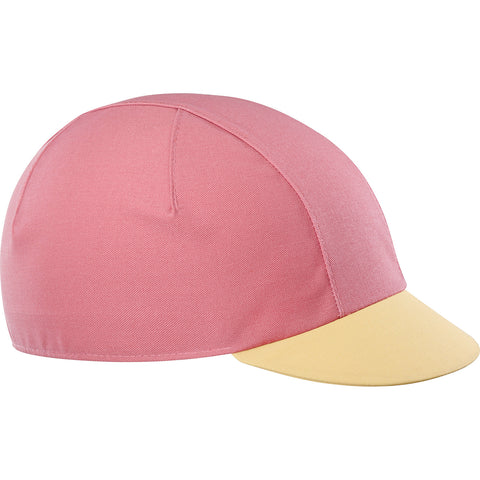KATUSHA Women's Allure Cycling Cap - Rosette Sunlight