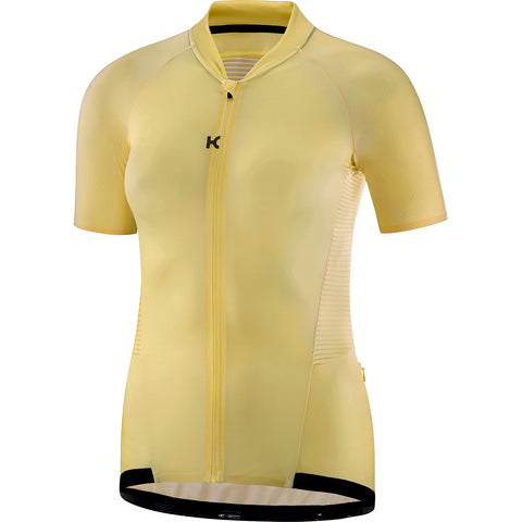 KATUSHA Women's Allure Cycling Jersey - Sunlight