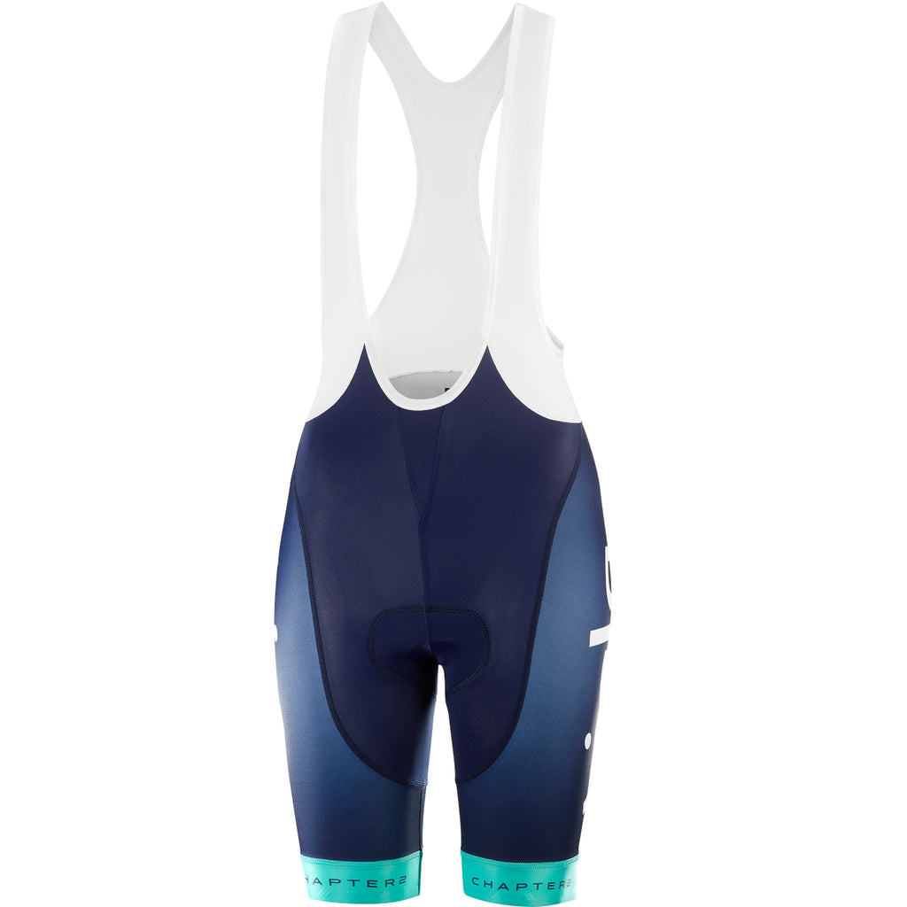 KATUSHA Women's TEAM Cycling Bib Shorts - Bigla KATUSHA
