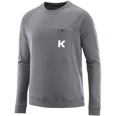 Team Katusha Alpecin Sweatshirt - Tk Iron Gate