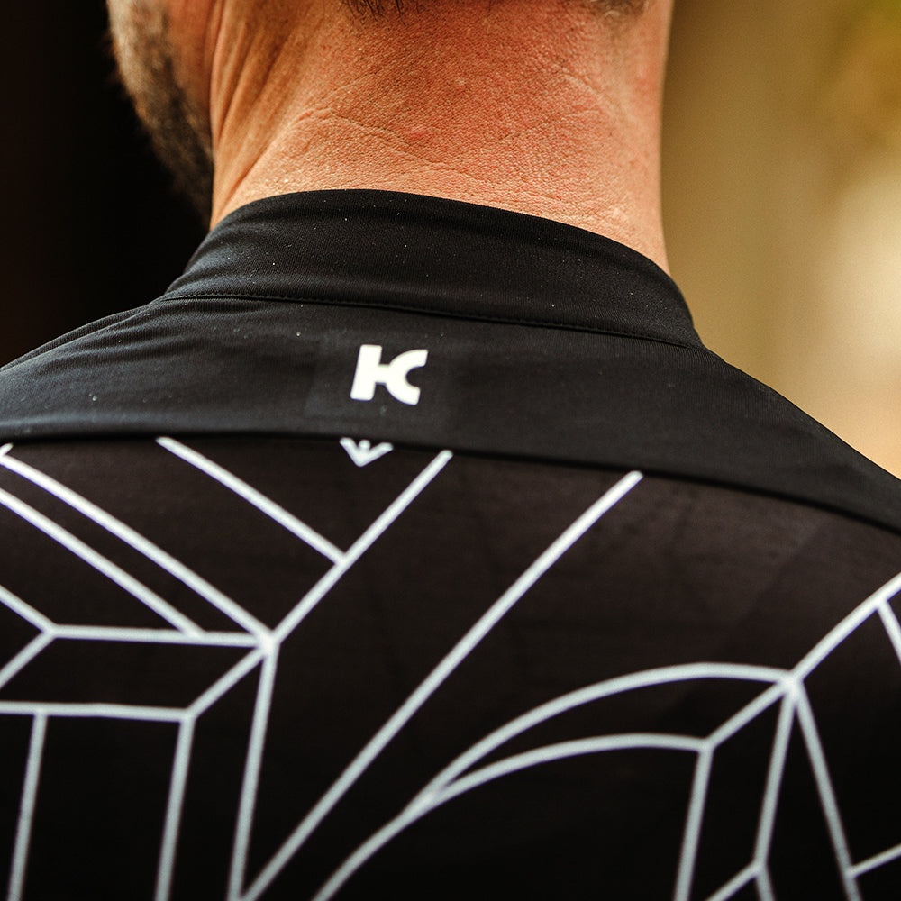 ICON Jersey - K Illusion 2 / Black